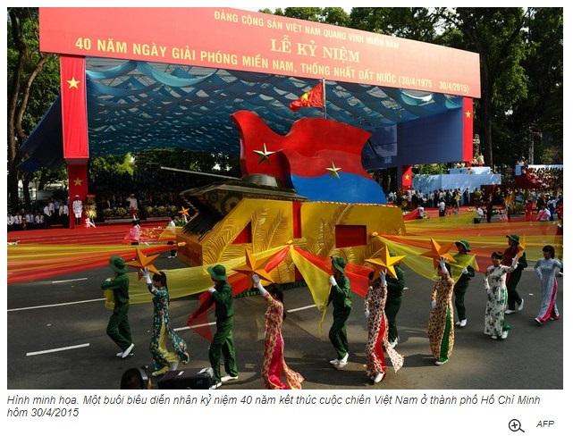 Hòa giải và hòa hợp dân tộc: CSVN không thể chỉ kêu gọi suông (Nguyễn Tường Thụy)