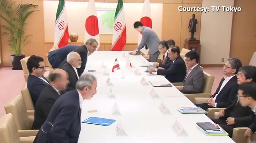 Căng thẳng tiếp tục leo thang giữa Iran và Hoa Kỳ