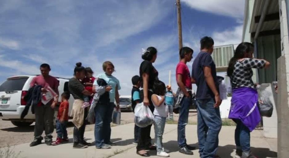 California xem xét chi trả dịch vụ chăm sóc sức khỏe cho di dân trưởng thành