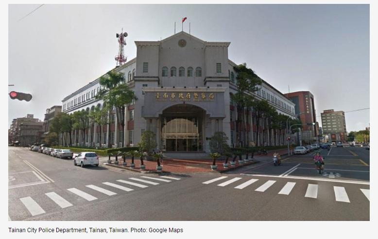 Cảnh sát Đài Trung bị tố lạm dụng tình dục một phụ nữ Việt Nam