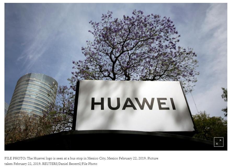 Công ty Mỹ cáo buộc giám đốc Huawei liên quan đến việc trộm cắp bí mật thương mại
