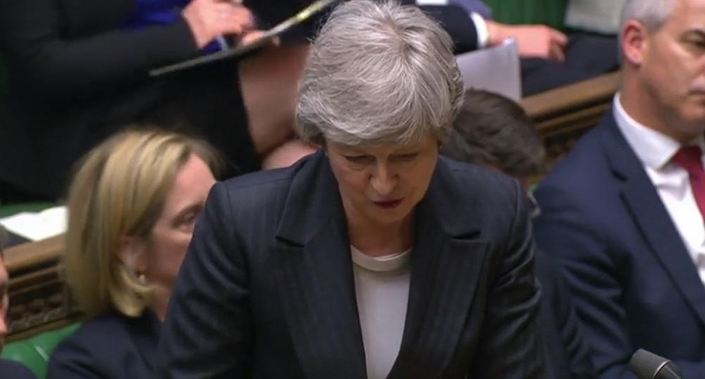 Thủ Tướng Anh có thể sẽ thông báo từ chức vào Thứ Sáu