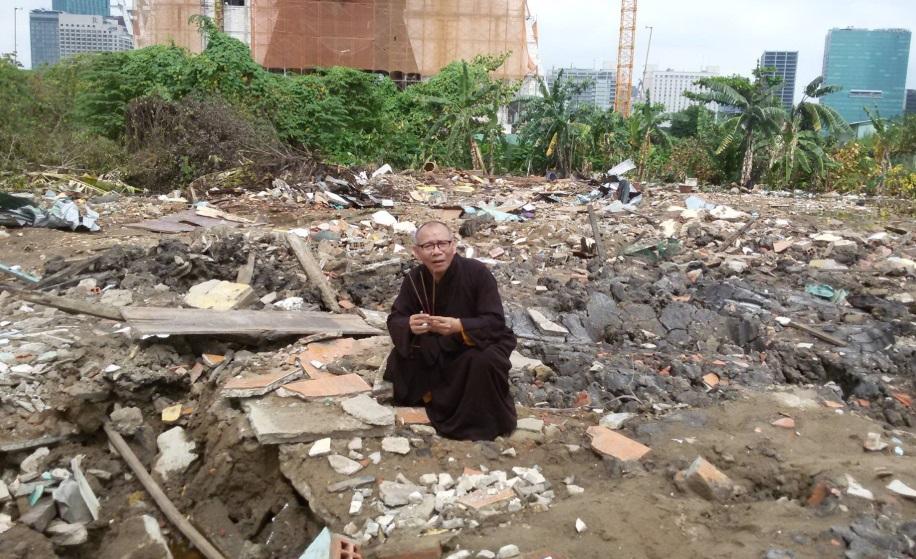 USCIRF  đề nghị đưa Việt Nam vào danh sách CPC do vi phạm nghiêm trọng tự do tôn giáo