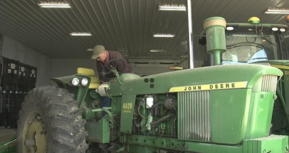 Chính phủ Trump giới thiệu chương trình hỗ trợ nông nghiệp trị giá 16 tỷ