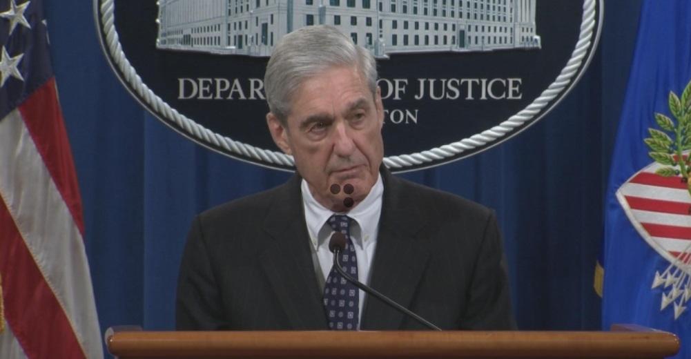 Cố vấn đặc biệt Robert Mueller bất ngờ họp báo về cuộc điều tra Nga