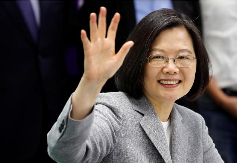 Tổng thống Đài Loan cho biết Trung Cộng đang tăng cường các nỗ lực xâm nhập