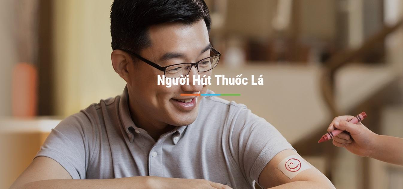 Trung tâm cai thuốc lá dành cho người Việt kêu gọi hãy bỏ hút thuốc