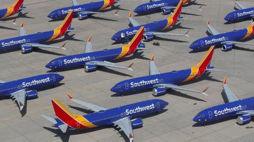 Hoa Kỳ có thể cấp phép khôi phục hoạt động đối với Boeing 737 Max vào cuối tháng 6