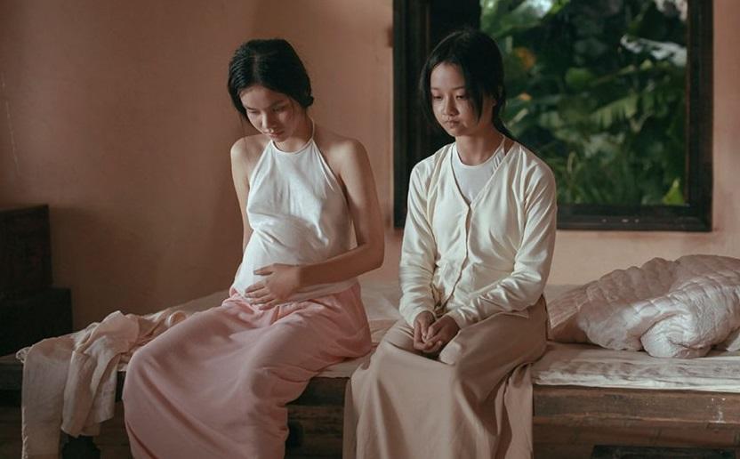 """Đạo diễn gốc Việt Ash Mayfair đưa bí mật gia đình thành một câu chuyện #Metoo trong phim """"Vợ Ba"""""""