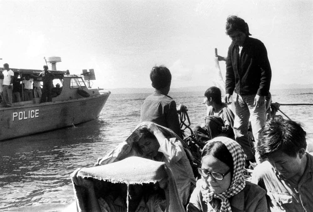 """""""A Lost Homeland"""" – Bộ phim tài liệu về người tị nạn Việt Nam"""