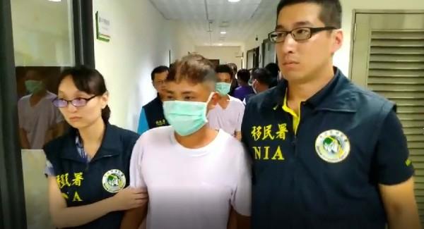 413 lao động Việt Nam & Indonesia bất hợp pháp bị bắt tại Đài Loan