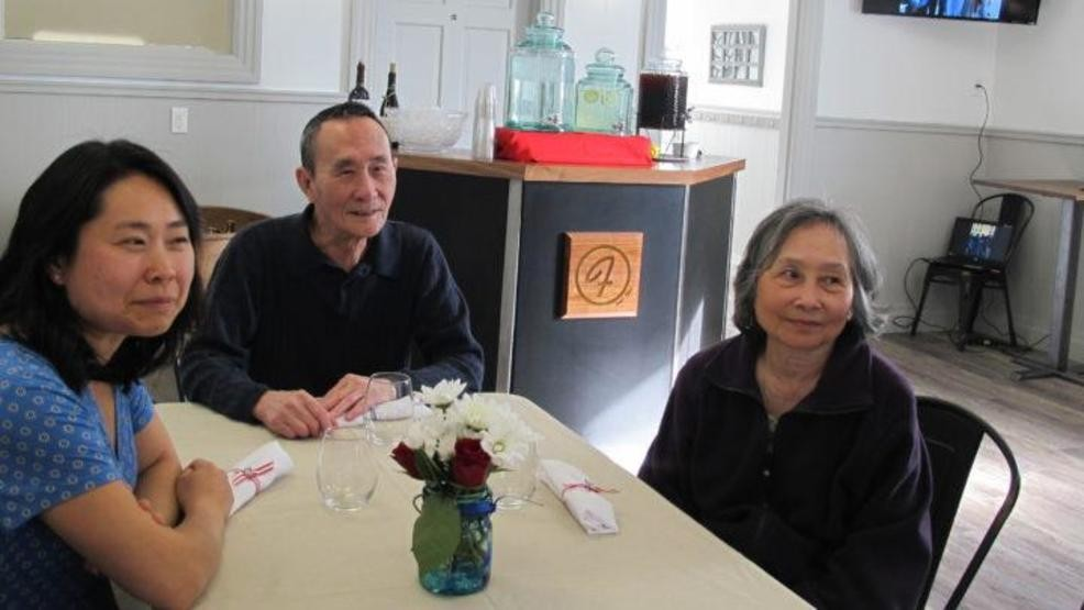 Những người tị nạn Việt Nam cảm ơn cộng đồng Do Thái ở Bangor vì đã cứu họ 40 năm trước