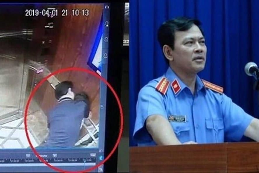 Nguyễn Hữu Linh khai tên giả sau khi bị gia đình bé gái phát hiện tấn công tình dục