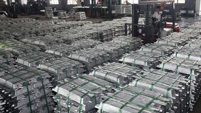 Bộ công thương CSVN áp thuế chống bán phá giá nhôm Trung Cộng lên hơn 35%