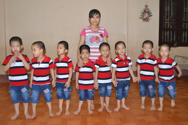 Bé gái Việt Nam chỉ được bán sang Trung Cộng với giá trên 10 triệu đồng