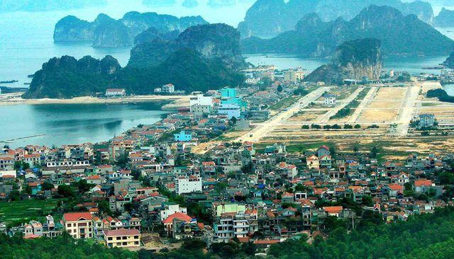 Nhà cầm quyền CSVN sẽ thuê người ngoại quốc cai quản đặc khu Vân Đồn