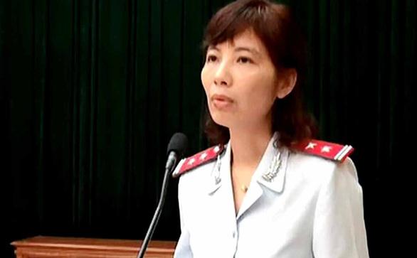 Lãnh đạo phòng chống tham nhũng Bộ Xây Dựng bị bắt quả tang nhận hối lộ