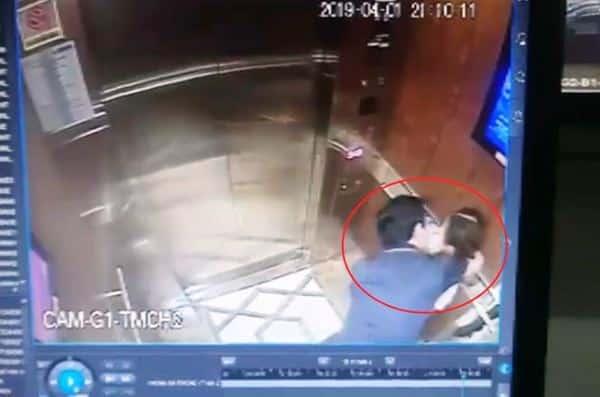 """Luật sư bào chữa: Nguyễn Hữu Linh chỉ hành vi """"hôn vào má"""", chưa có hành vi """"dâm ô"""""""
