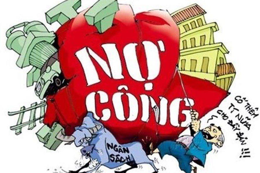 Chính quyền CSVN phải vay nợ mới để trả nợ cũ vì áp lực ngày càng lớn