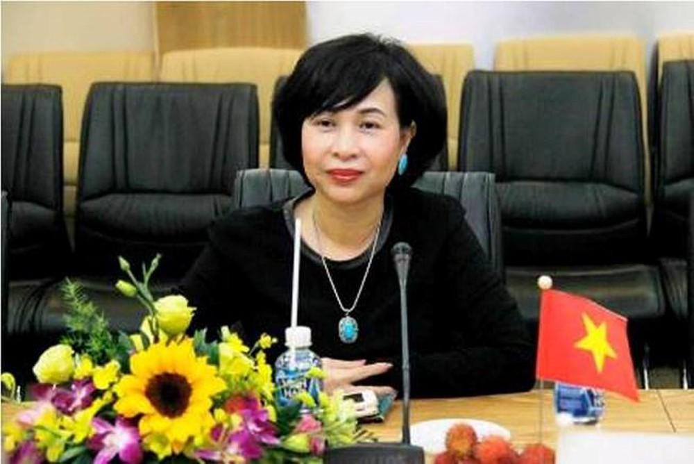 """Bà Mai Hồng Quỳ """"một tay che bầu trời"""" vì quen biết với Nguyễn Thiện Nhân?"""