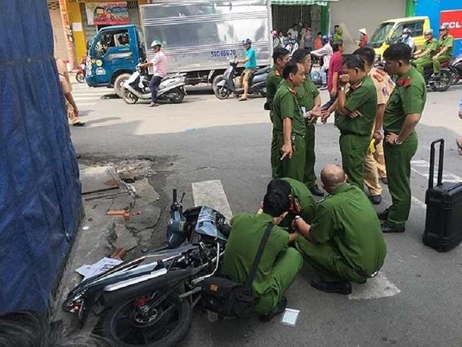 Giải thích tại sao dân Việt Nam không muốn cứu người bị tai nạn giao thông