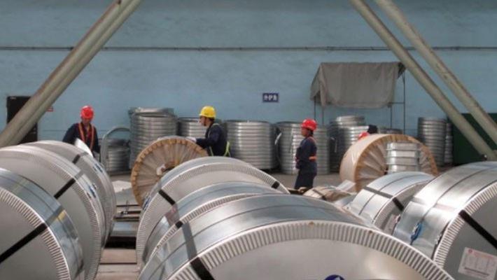 Việt Nam đã giúp Trung Cộng xuất hàng tỷ Mỹ kim hàng hóa sang Mỹ
