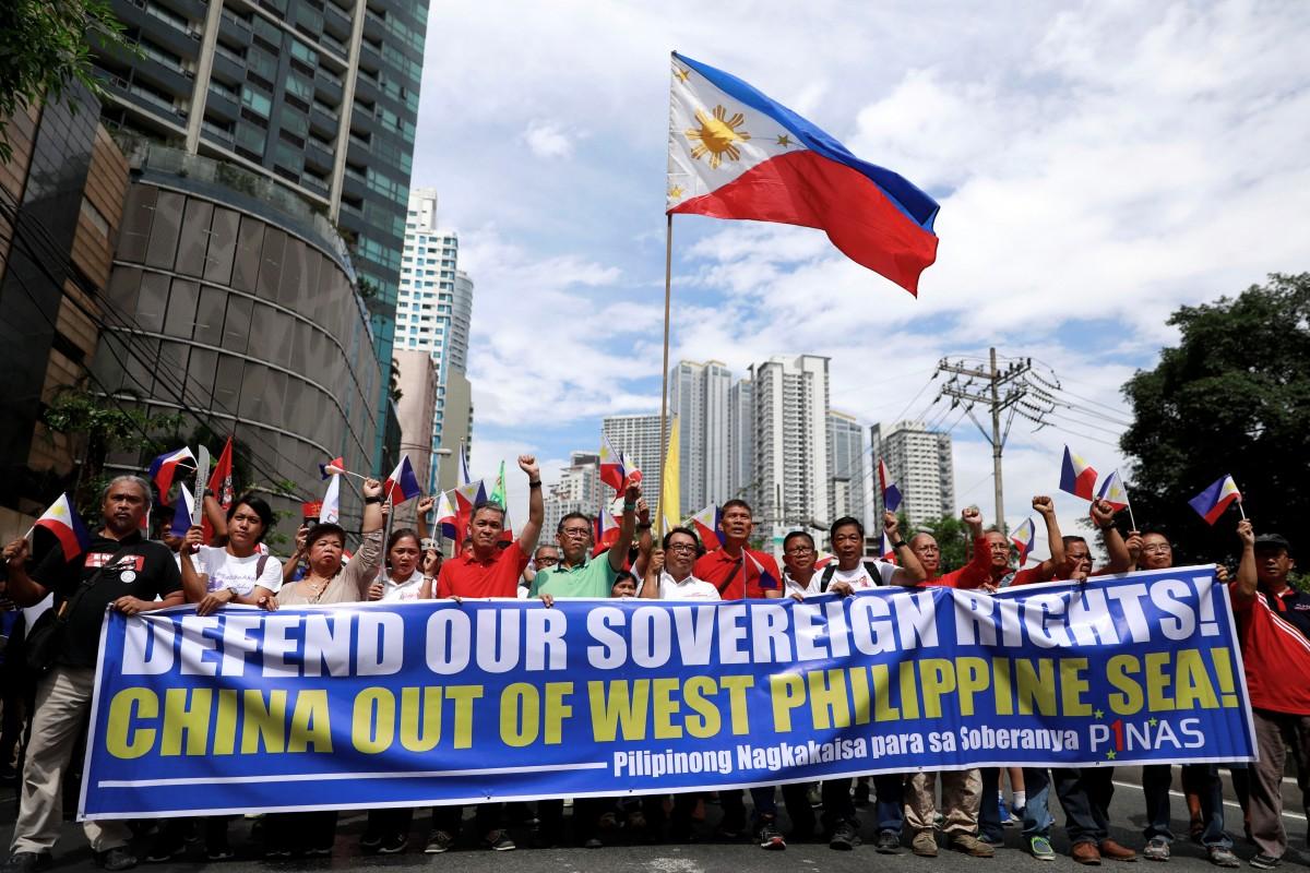 Tổng thống Duterte: Trung Cộng có thể đánh cá trong vùng đặc quyền kinh tế của Philippines