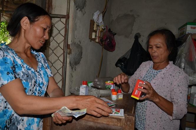 Ô nhiễm thuốc bảo vệ thực vật ở nông thôn Việt Nam trở thành nghiêm trọng