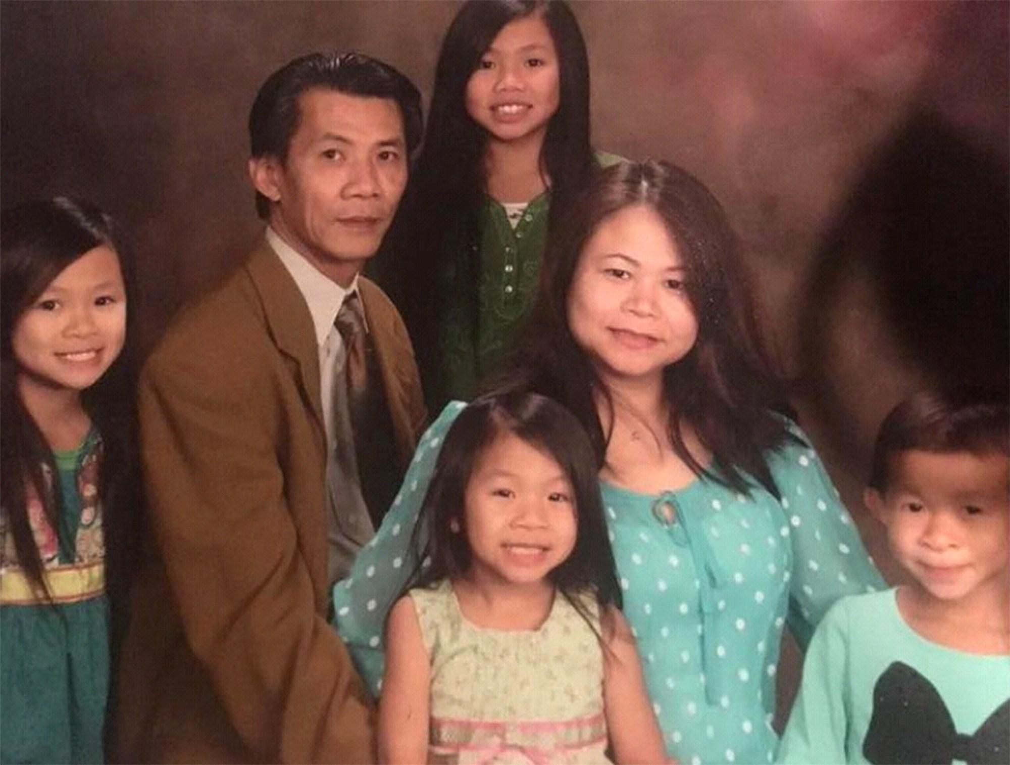 CSVN sẽ xét xử công dân Hoa Kỳ Michael Minh Phương Nguyễn cáo buộc lật đổ chính quyền