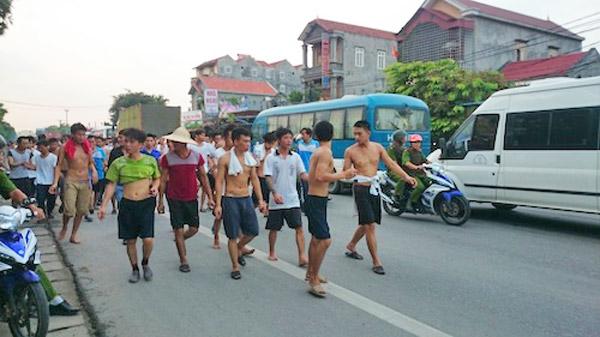 Việt Nam muốn coi người nghiện là tội phạm