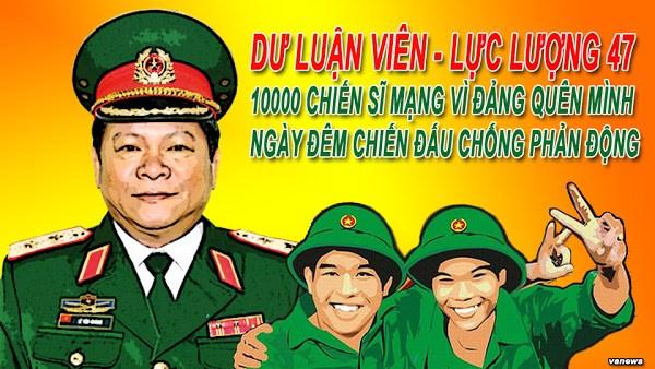 Doanh nghiệp Việt Nam sử dụng dư luận viên để trợ giúp kinh doanh