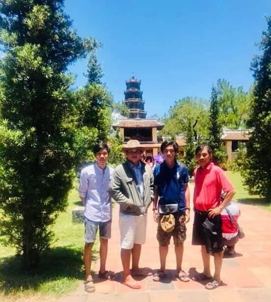 Đại sứ Kritenbrink sẽ yêu cầu Hà Nội trục xuất Michael Phương Minh Nguyễn sau phiên toà
