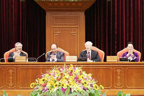 Nguyễn Phú Trọng tiếp tục biệt tích, không tiếp xúc với cử tri