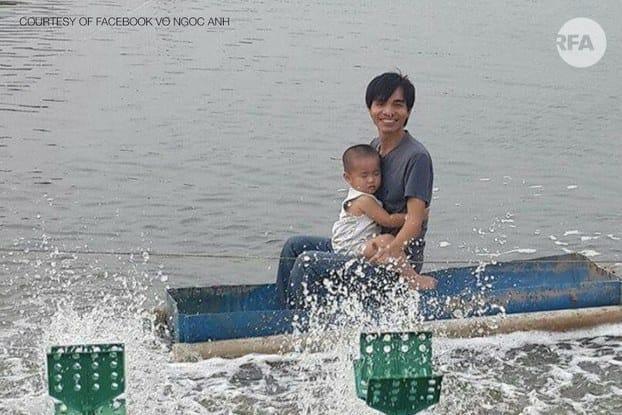 Nhà hoạt động Nguyễn Ngọc Ánh bị kết án 6 năm tù giam, 5 năm quản chế
