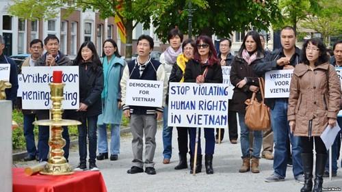 CSVN từ chối 71 khuyến cáo nhân quyền của UPR