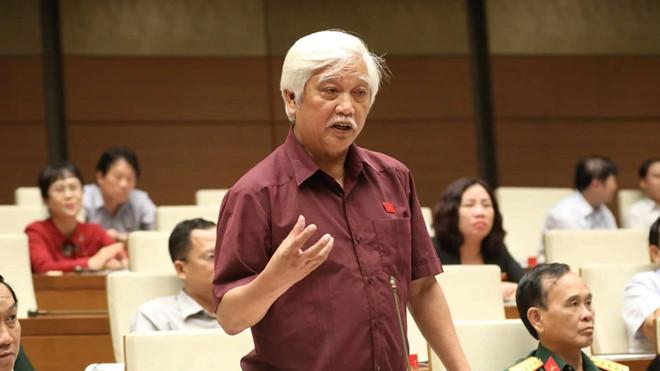 Đại biểu quốc hội Dương Trung Quốc nói vụ việc Đồng Tâm vẫn chưa kết thúc