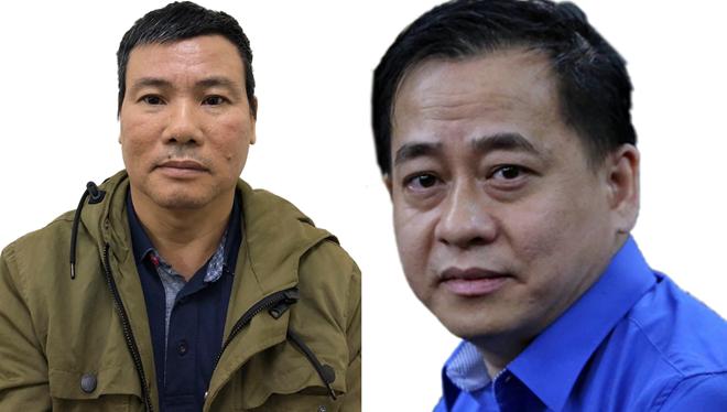 Công an CSVN khởi tố, khám nhà ông Trương Duy Nhất
