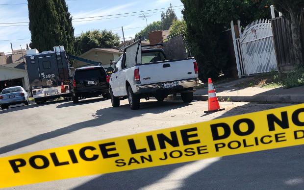 Người đàn ông gốc Việt là kẻ nổ súng giết 4 người trong gia đình ở San Jose