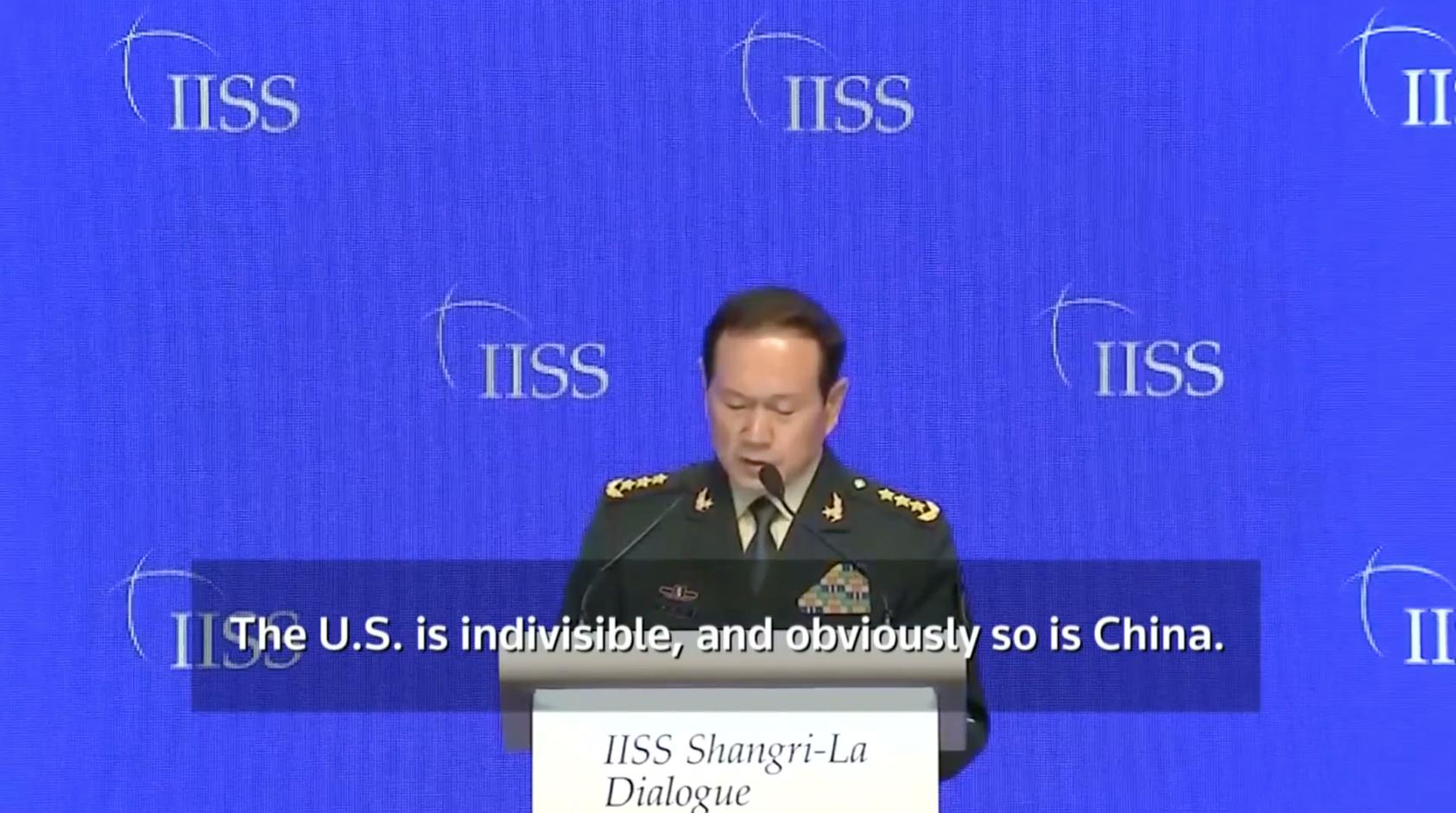 Mỹ-Trung đối đầu thương mại và an ninh khu vực – Trung Cộng biện minh cho cuộc thảm sát Thiên An Môn.