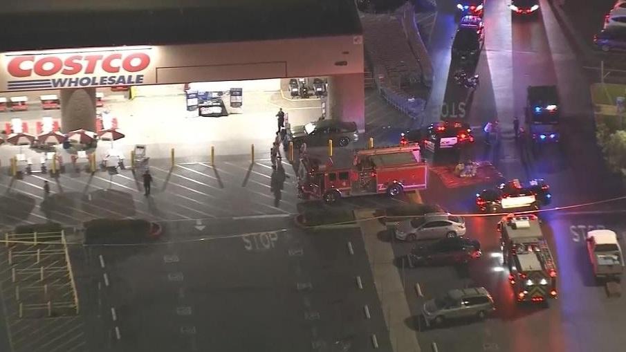 Nổ súng ở Costco tại thành phố Corona, một người tử vong, hai bị thương