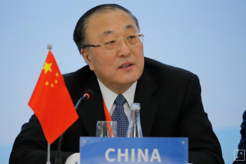 Trung Cộng sẽ không cho phép hội nghị G20 thảo luận về vấn đề Hồng Kông