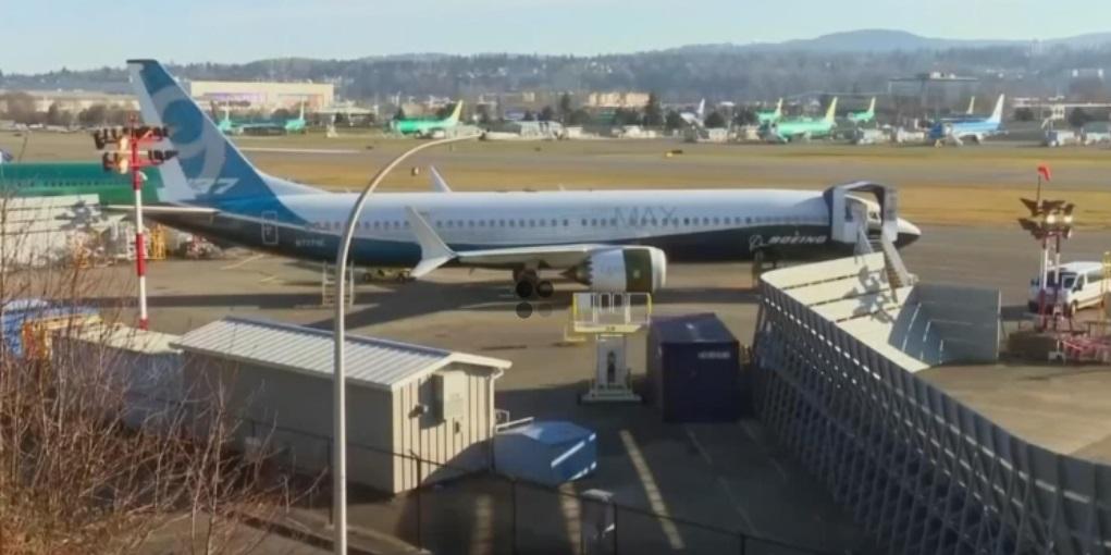 Boeing thông báo FAA về lỗi sản xuất của vài bộ phận trên hai mẫu máy bay  737 Max