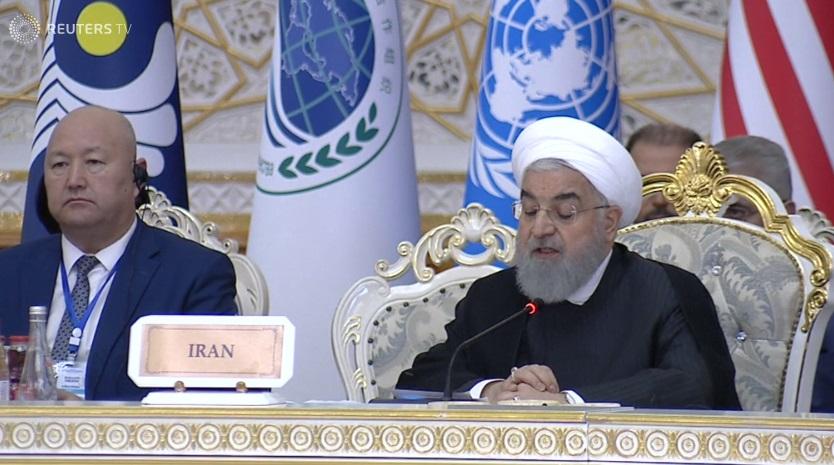 Iran ra tối hậu thư về việc tuân thủ hiệp ước nguyên tử
