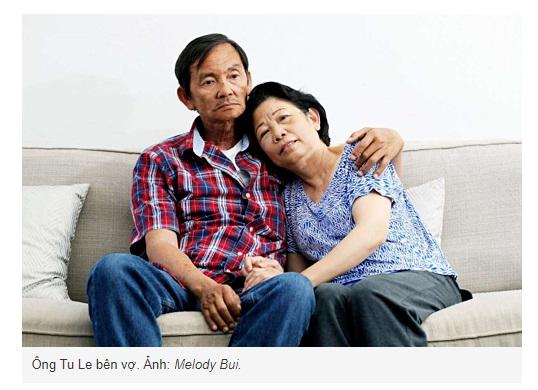 Hai anh em Việt Nam sẽ có cơ hội khác để đến San Jose cứu người thân đang hấp hối