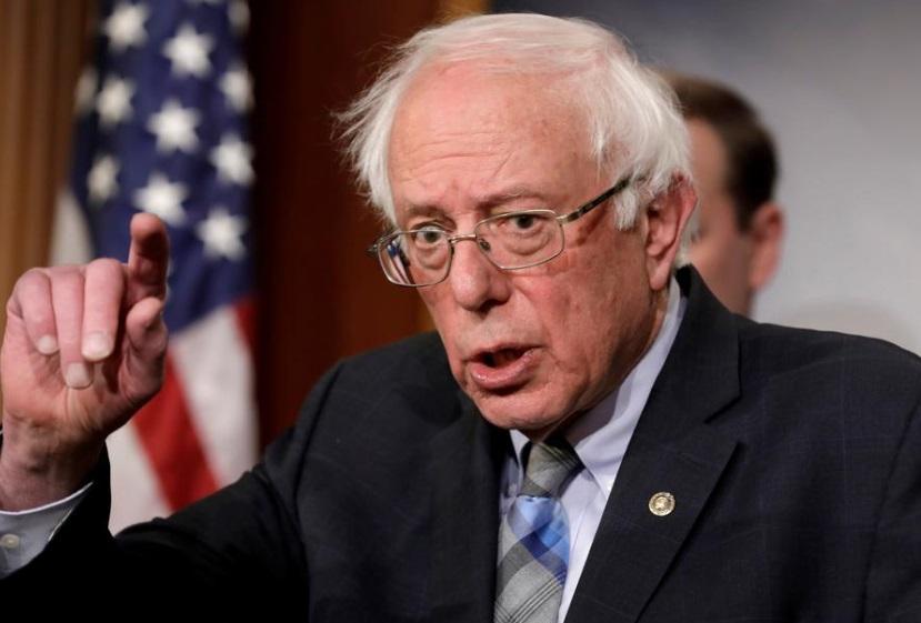 Bernie Sanders đề nghị xóa bỏ 1.6 ngàn tỷ Mỹ kim tiền nợ học phí