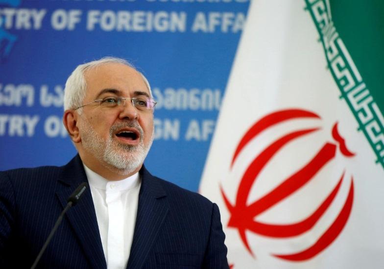 Tổng thống Trump ban hành lệnh trừng phạt mới đối với Iran