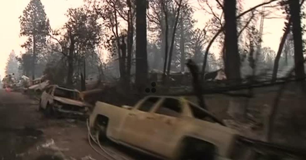 Công ty điện lực Pacific Gas & Electric cắt điện 27,000 khách hàng để giảm rủi ro cháy rừng