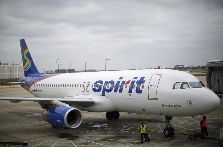 Một hành khách bị Spirit Airlines cấm vĩnh viễn do hút thuốc lá điện tử trên chuyến bay