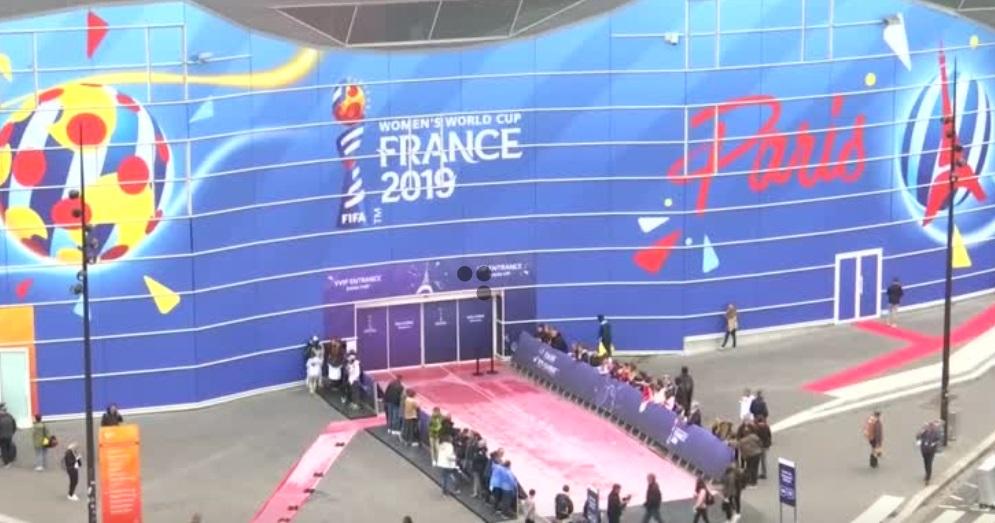 Tiền thưởng cho World Cup nữ 2019 là 30 triệu USD, bằng 7.5% của giải thưởng nam