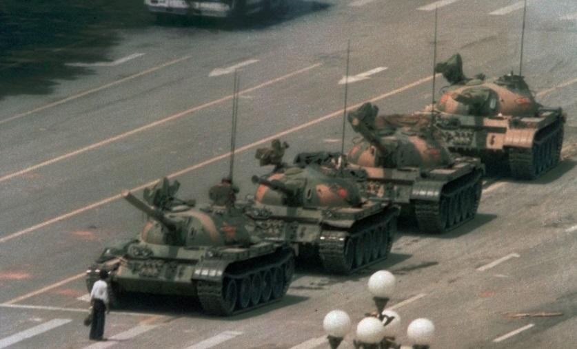 Trung Quốc sẵn sàng cho Thiên An Môn mới? (Nguyễn Tường Thụy)